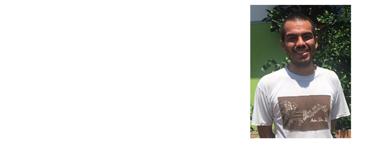 Alumni Spotlight <strong>Miguel Diaz</strong>